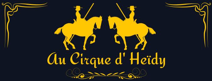 AU CIRQUE D'HEIDY